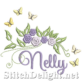 SDS5157 Nelly