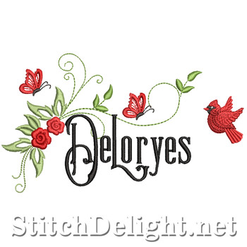 SDS5162 DeLoryes