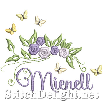 SDS5329 Mienell