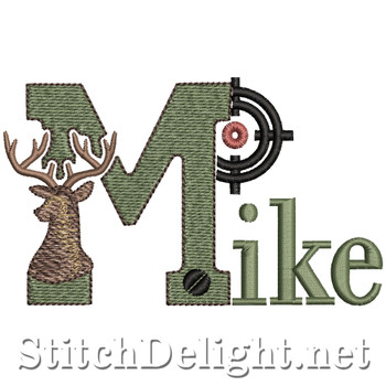 SDS5330 Mike