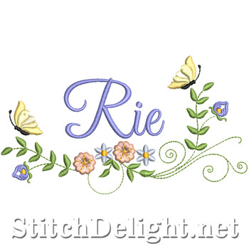 SDS5389 Rie
