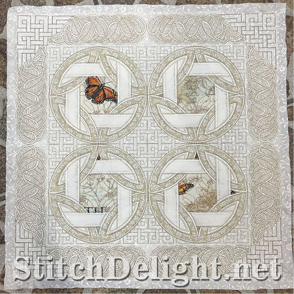 SDS1203 Patchwork ITH 4