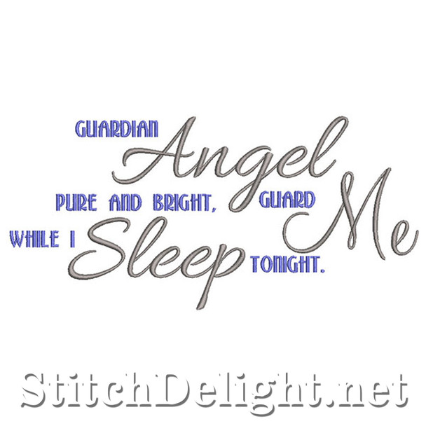 SDS1286 Guardian Angel ... Quote