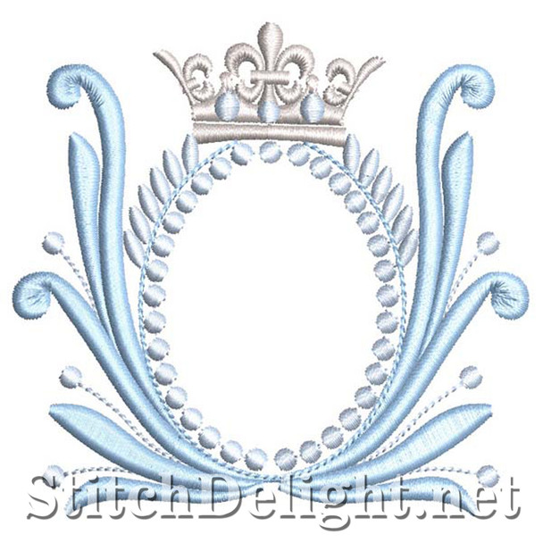 SDS1311 Fit for Royalty