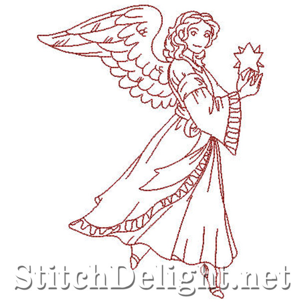 SD0625 Angels of Peace