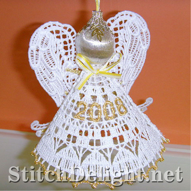 SD0632 Lace Angel 1
