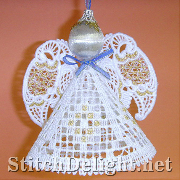 SD0634 Lace Angel 3