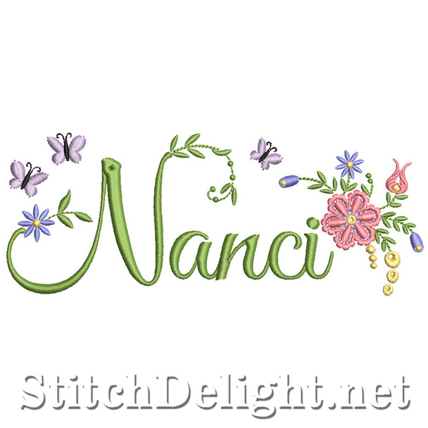 SDS2535 Nanci