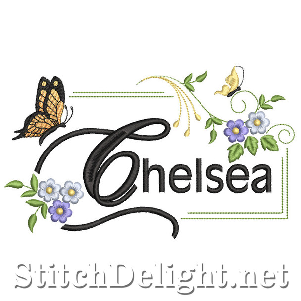 SDS1685 Chelsea