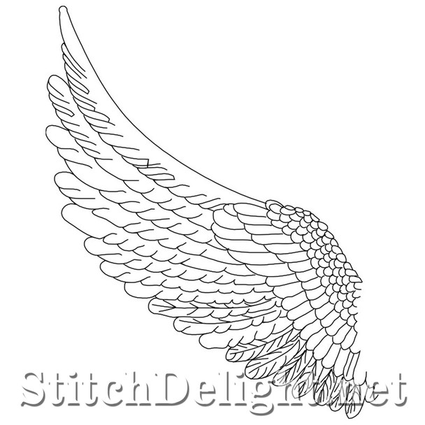 SDQL0164 Feather Wing