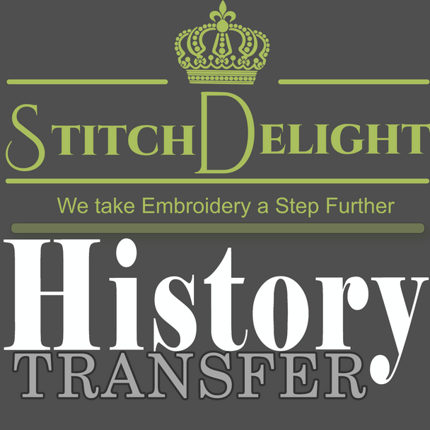 Purchase History Transfer