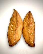 Sm Mackerel Fillet (pair)