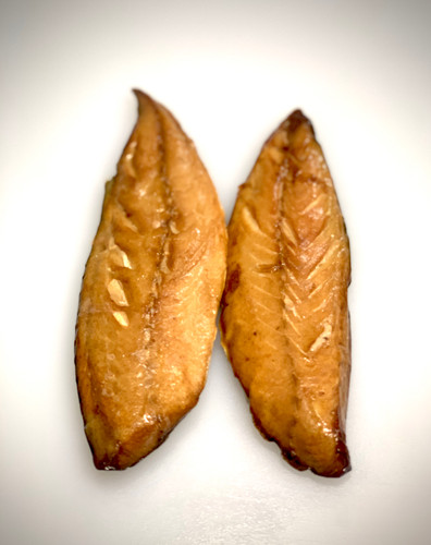 Sm Mackerel Fillet (pair)