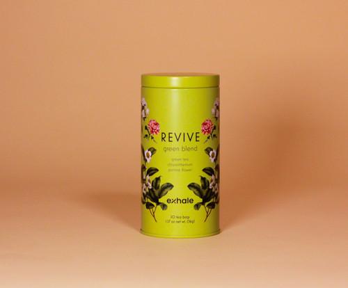 Exhale Tea - REVIVE