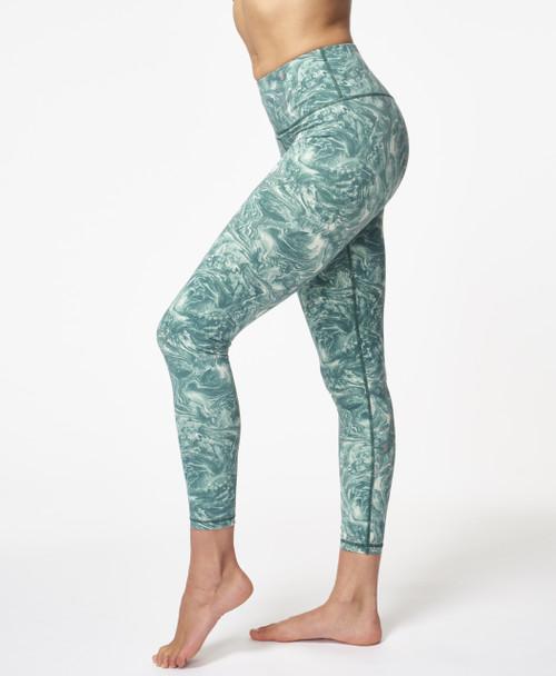 Goddess 7/8 Workout Leggings