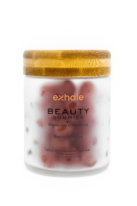 Exhale Gummies - BEAUTY