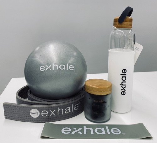 Holiday 2020 Exhale JUMP-START Bundle