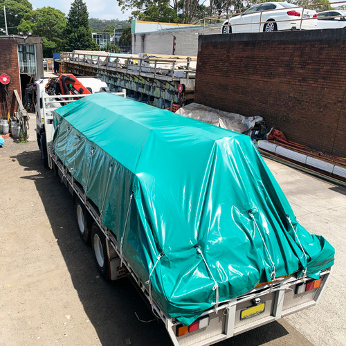 Transport Tarp, Truck Tarp, Heavy Duty Tarp