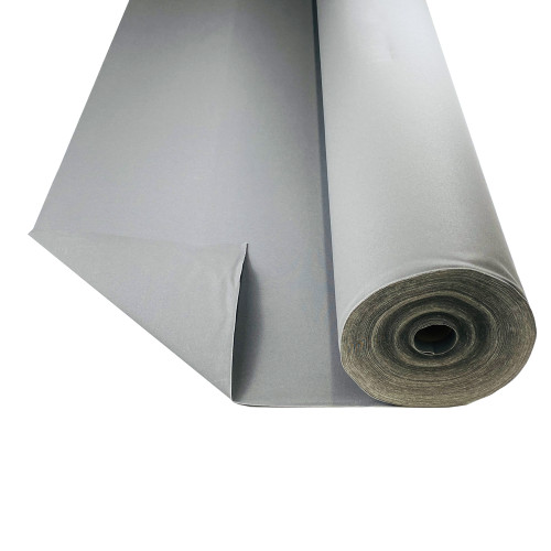 DX12 Canvas in grey - Buy by the metre