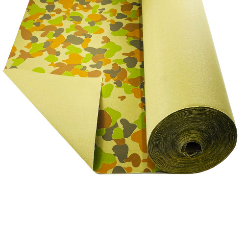 DX12 Canvas Auscam - Buy by the Metre