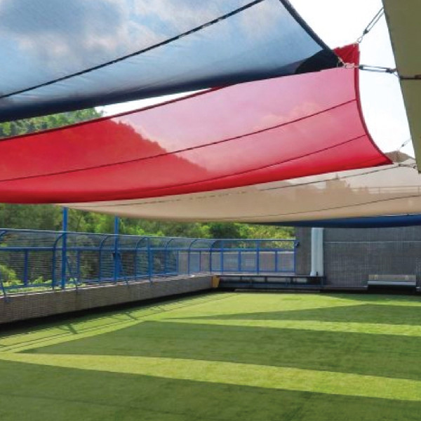 Shade Cloth Awning - Custom Made - Australian Made - Fast Delivery