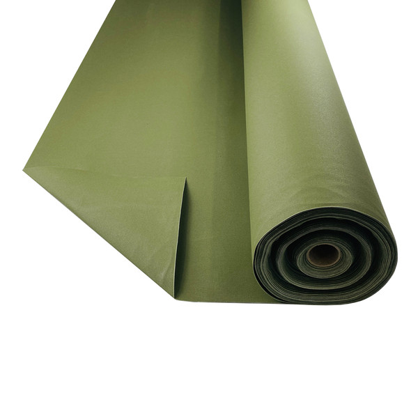 Dark Green DX12 by the metre + Australian Made Canvas buy by the metre