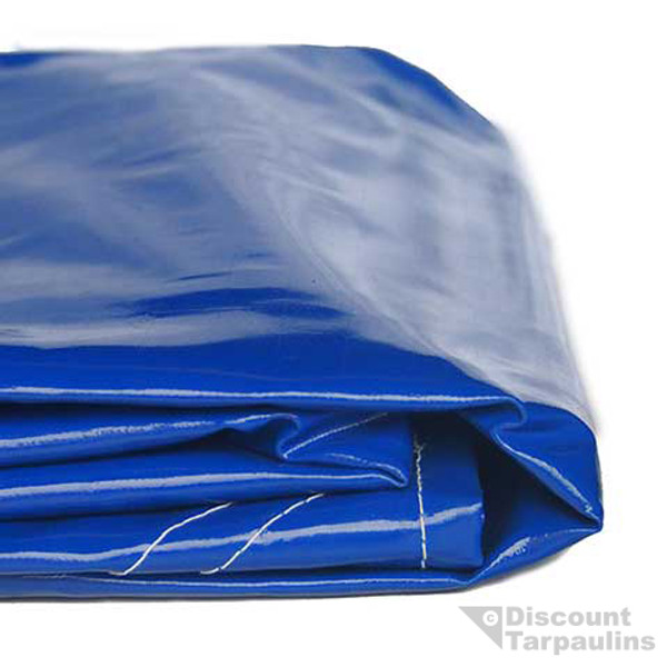 Industrial grade pvc tarp - truck tarp - express shipping - fast delivery tarp