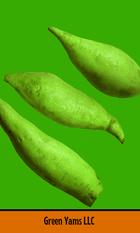Green Yams CBD