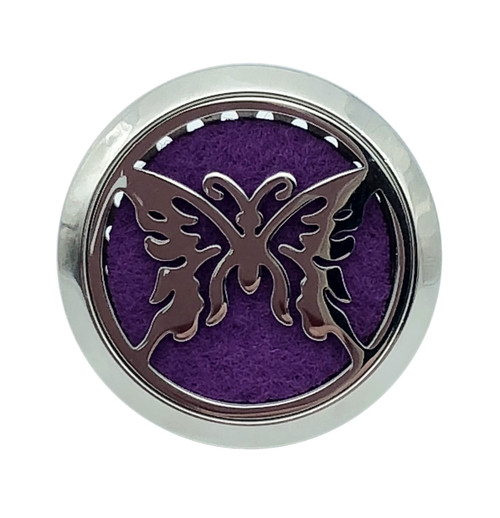 Butterfly Car Vent Diffuser