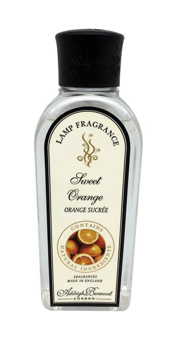 Sweet Orange Lamp Oil 250ml