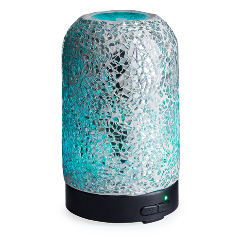 Reflections Mosaic Ultrasonic  Aroma Diffuser Pack