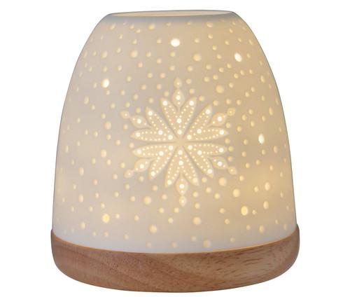 Snowflake Mini Lantern