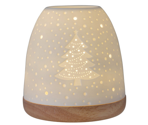 Christmas Tree Mini Lantern