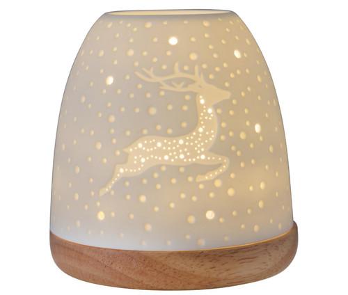 Reindeer Mini Lantern