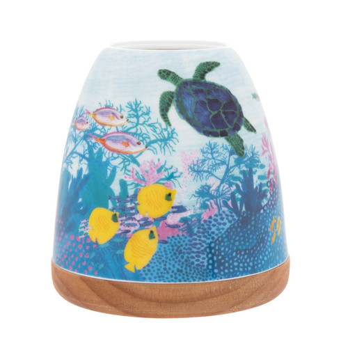 Great Barrier Reef Mini Lantern