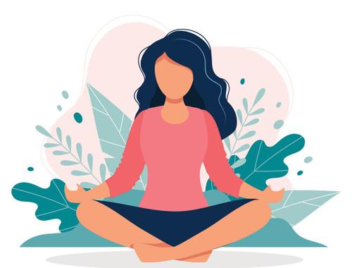 Meditation Essential oil Blend 30ml