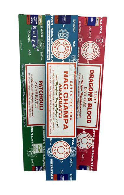 Satya Incense 15gm
