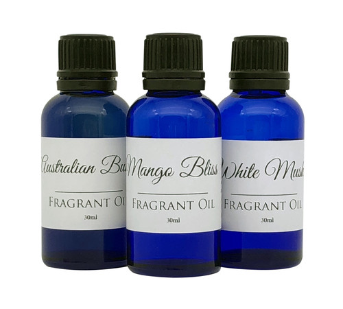 30ml Fragrant oil