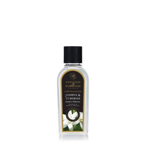 Jasmine & Tuberose Lamp Oil 250ml