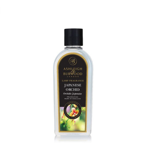 Japanese Orchid Lamp Oil 250ml