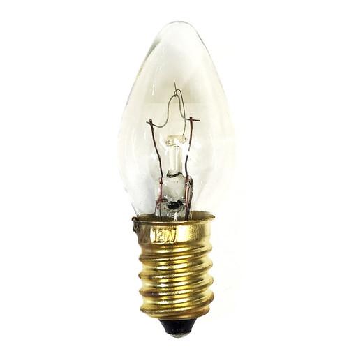 Salt Lamp  Light Globe 12V-12W