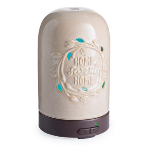 Home Sweet Home Ultrasonic Aroma Diffuser Pack