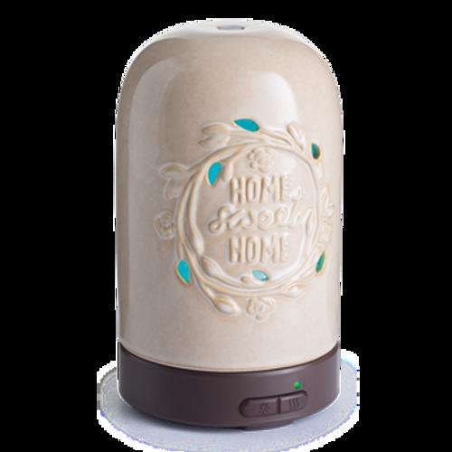 Home Sweet Home Ultrasonic Aroma Diffuser