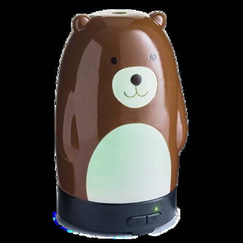 Teddy Bear Ultrasonic Aroma Diffuser