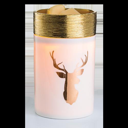 Golden Stag Electric Melt Warmer