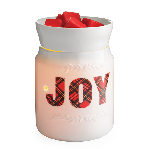 Joy Electric Melt Warmer