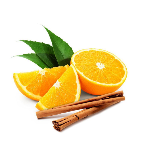 Cinnamon & Orange Essential Oil 30ml