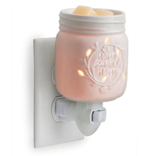 Home Sweet Home Plug In Electric Melt Warmer