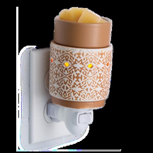 Terracotta Plug In Electric Melt Warmer