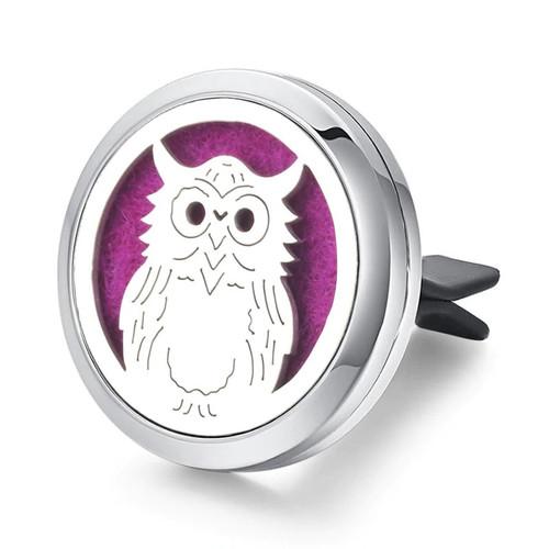 Owl Car Vent Diffuser